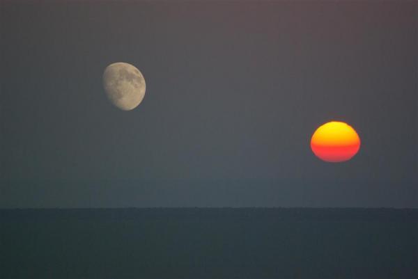 soleil-lune dualite