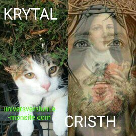 Chrit krystal