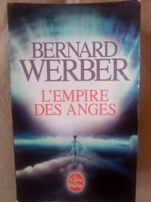 L empire des anges werber bernard 1